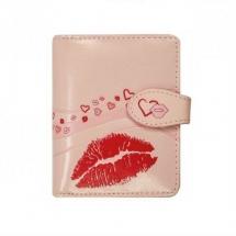 Carteras y monederos de labios