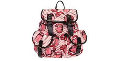 mochilas de labios