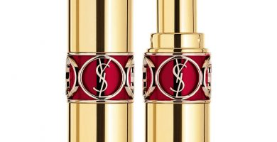 Pintalabios Rouge Volupte Shine de Yves Saint Laurent